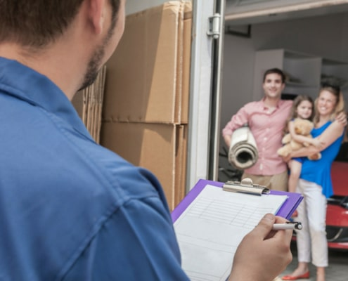 Tips for Hiring Professional Home Movers
