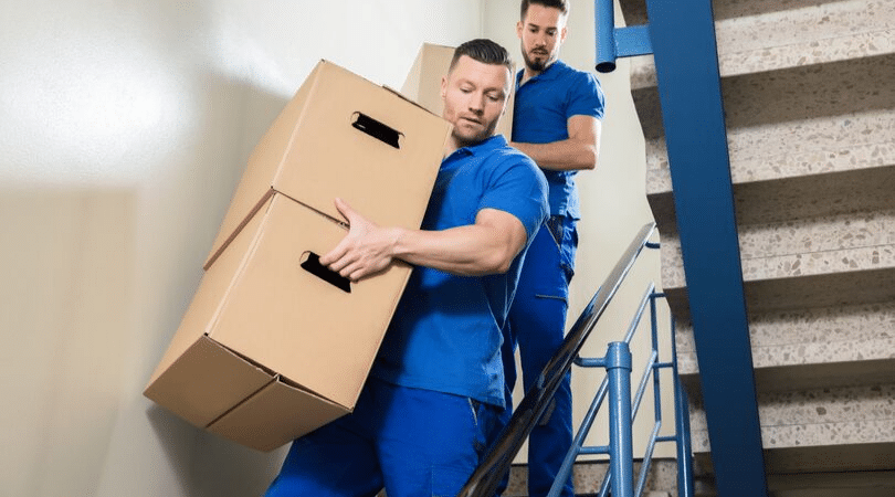 New Jersey Interstate Movers
