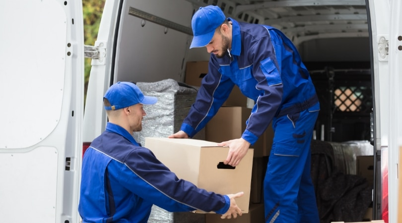 Maryland Long Distance Movers