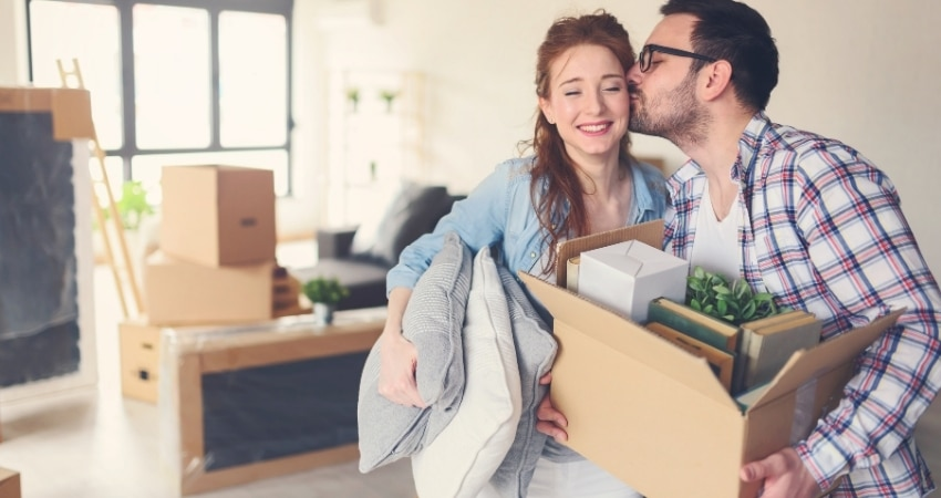 South Carolina Long Distance Movers